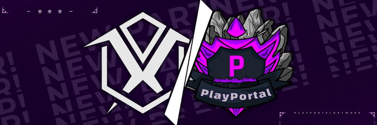 Partnerbanner PlayPortal Network